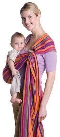 Tragetuch Ring Sling *SALE*